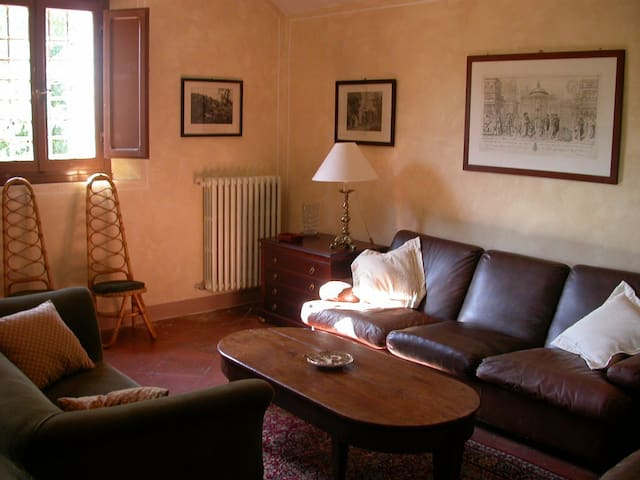 Castagno apartment - Dreini - Apartment