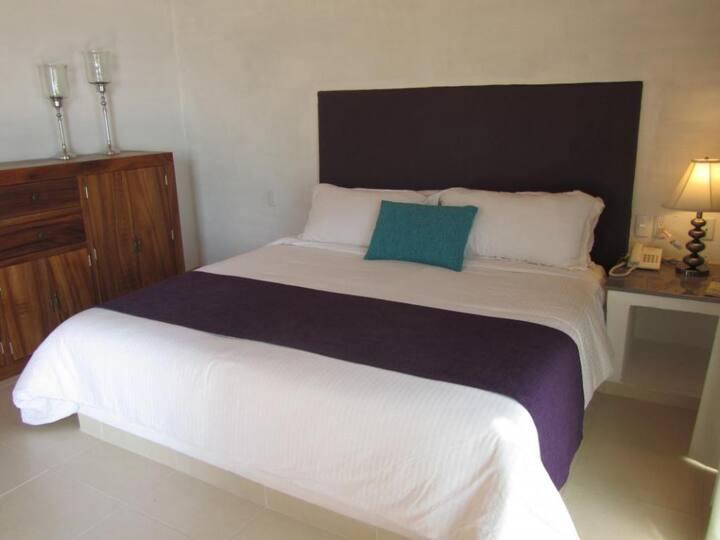 Hotel Finca La Ribereña - Villa de una recámara - Tarifa estandar