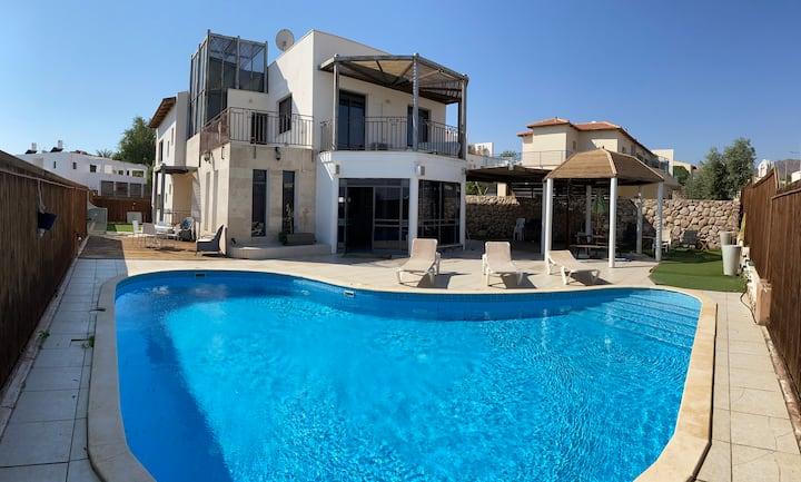 Villa Anona 1