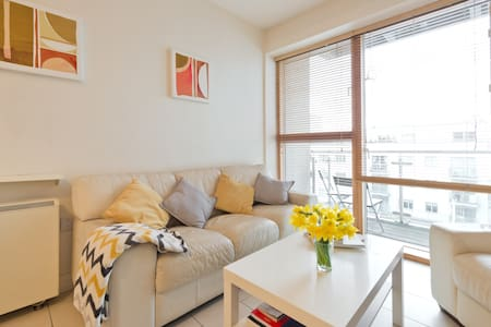 Private 1-bedroom apartment in Ringsend - Dublin - Byt