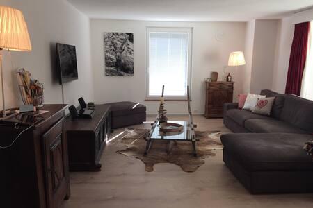Cozy apartment in Arosa/3 bedrooms