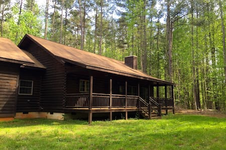 Farm Stay on the Eno River - Hillsborough - House
