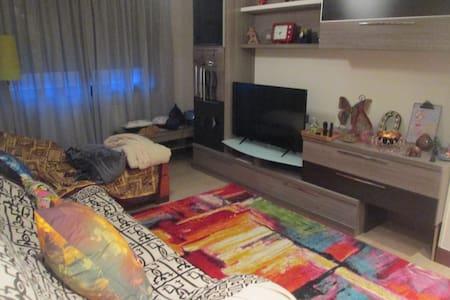 Acogedor,moderno y refotmado apartemento - Altzaga - Byt