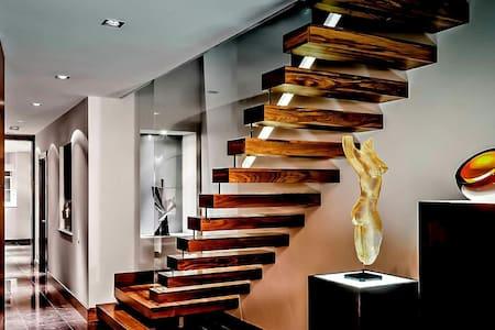 Modern Apt in Brasov - Appartamento