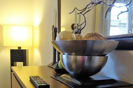 Apartment Helga - Kitzbühel, Zentrum