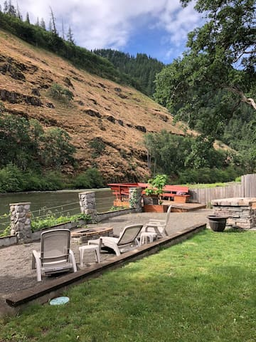 Klickitat River Inn - Suite #3