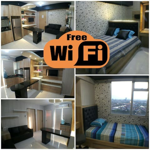 Educity Apartment