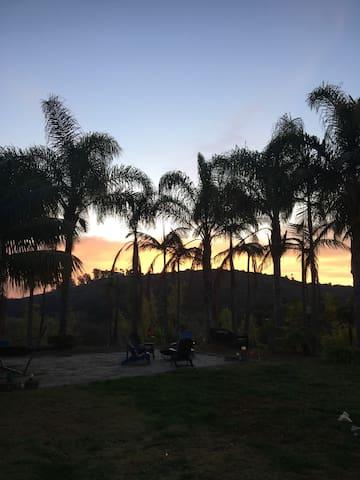 California Nature Preserve Hike n Bike