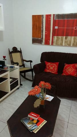 Apartamento no Guará por Temporada
