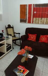 Apartamento no Guará por Temporada