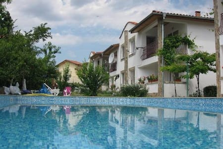 3 bedroom near Albena Beach - Kranevo - Ház