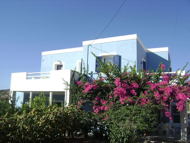 POSEIDONIAN BLUE - Poseidonia - Apartment