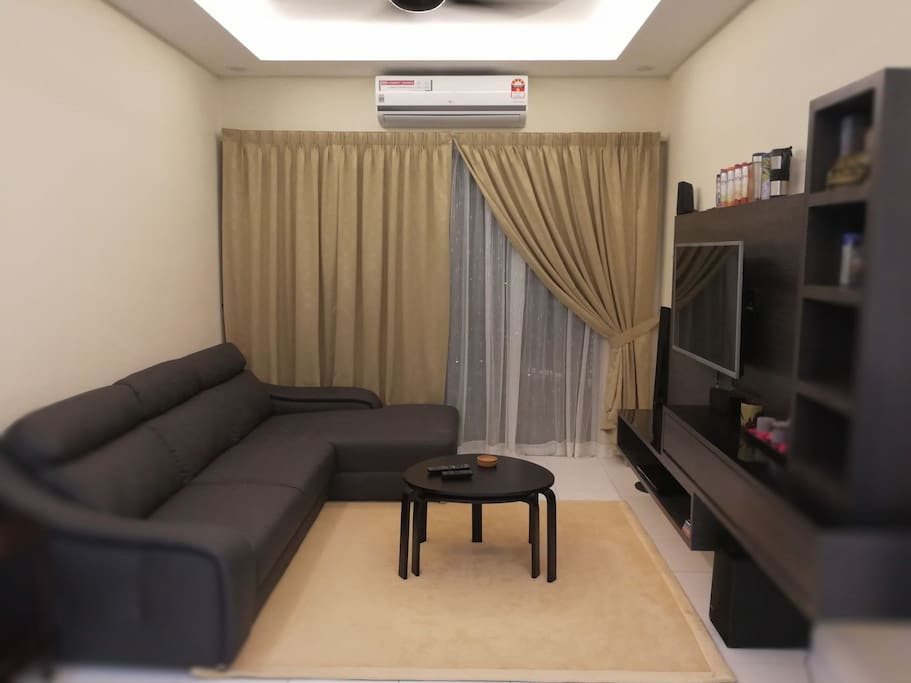 Living Room for General use