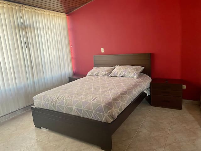 Alojamiento cómodo y tranquilo centro de Paipa