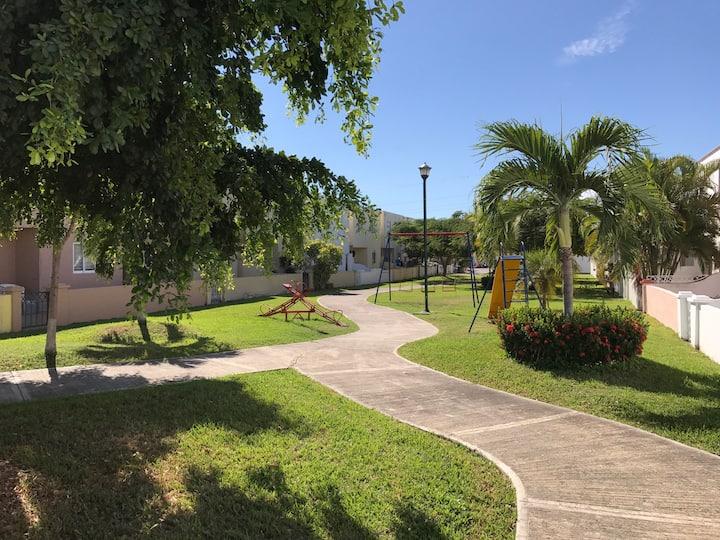 Hermosa y confortable casa en Mazatlán