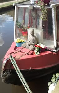Live afloat in Hebden Bridge! - Hebden Bridge