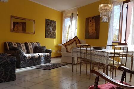Moro dal Castel - Appartamento Al Castel