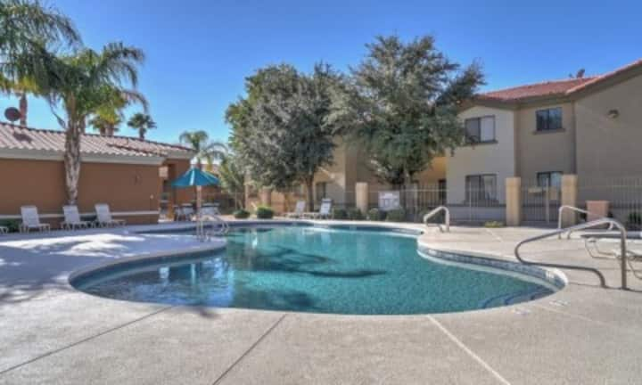 Everything you need | 2BR in Casa Grande