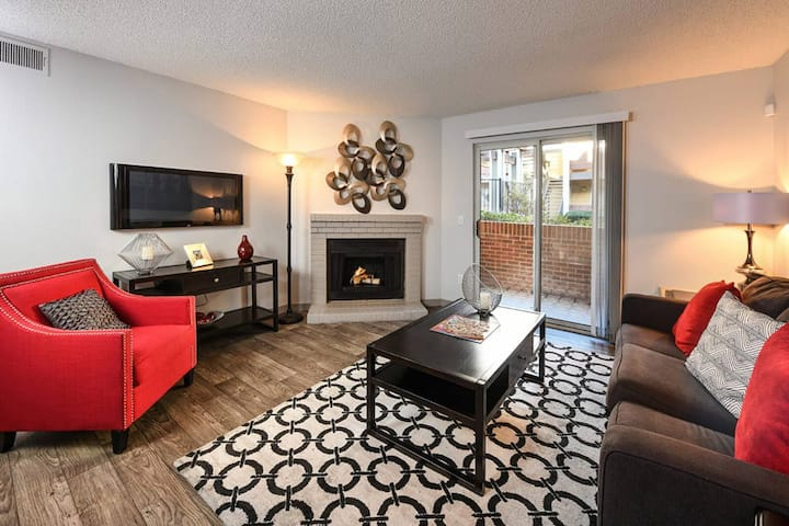 A home you will love | 1BR in Boulder
