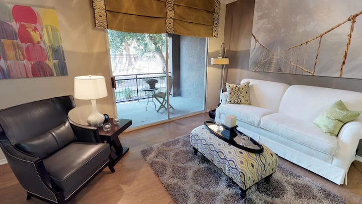 Well-kept apartment home | 1BR in Peoria