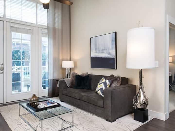 Entire apartment for you | Studio in Dallas