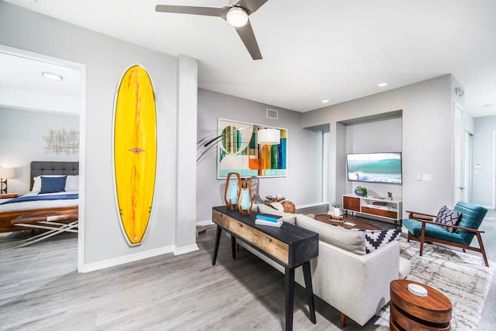 A place of your own   1 BR in Marina Del Ray
