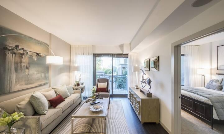 A home you will love | 1BR in Atlanta