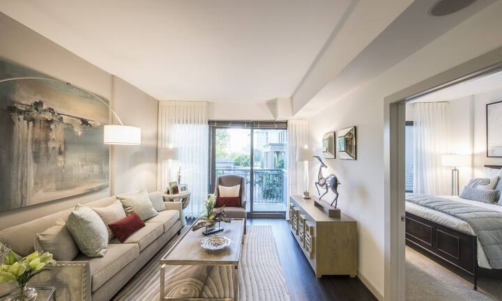 A home you will love   2BR in Atlanta