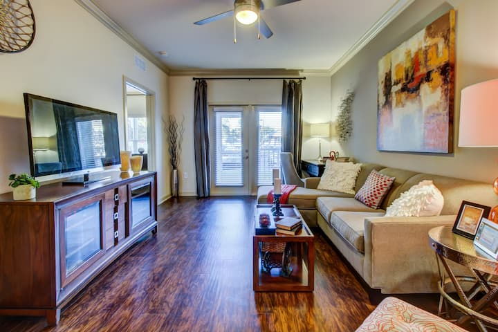 Everything you need | 2BR in Jacksonville