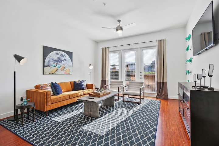 A place you want to be | 1BR in Dallas