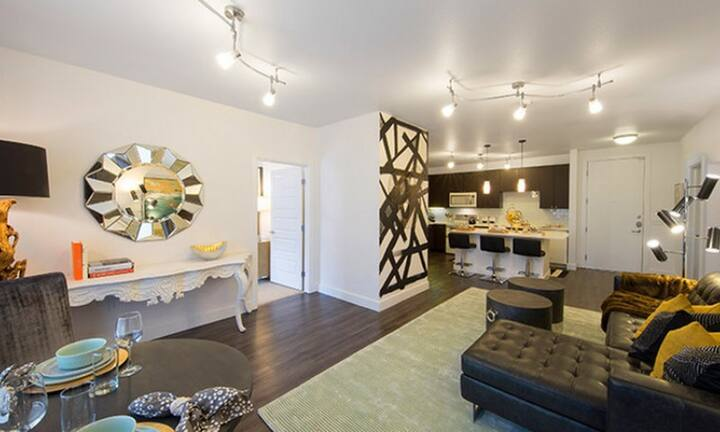 A home you will love   1BR in Denver