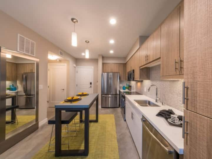 A place of your own | 1BR in Los Angeles