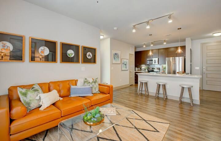 A home you will love   Studio in Austin