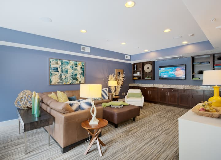 All-inclusive apartment home | 1BR in Charlotte