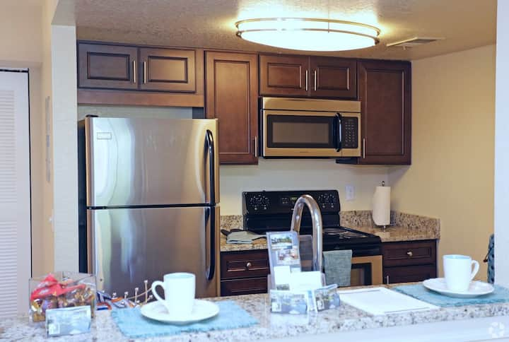 A place of your own | 1 BR in Naples