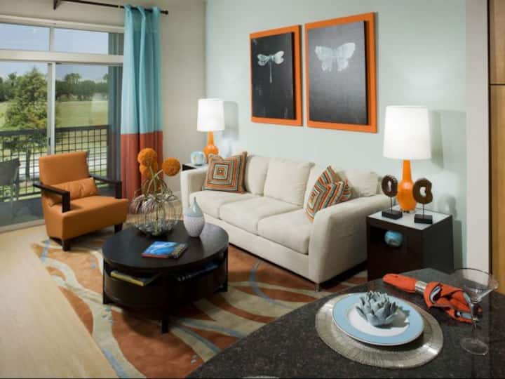 A home you will love   2BR in Houston