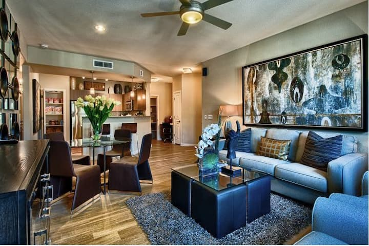 Large 2BD/2BA in Luxurious Chandler Community