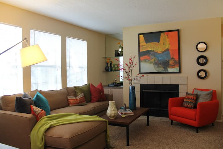 A place to call home | 3BR in Louisville