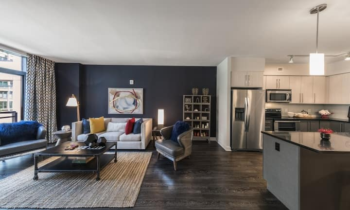 A home you will love | Studio in Arlington