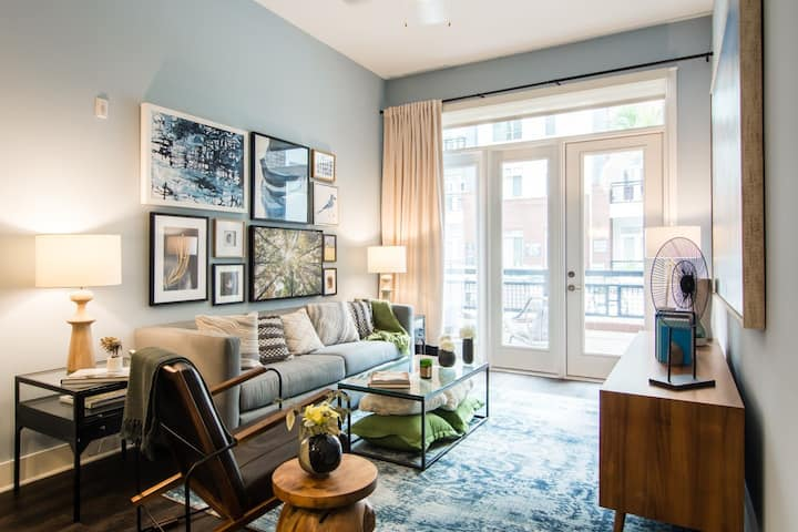 Well-kept apartment home | Studio in Greenville