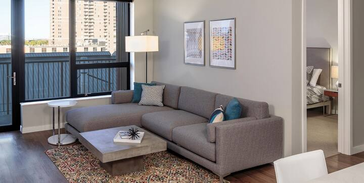 Entire apartment for you | Studio in Minneapolis