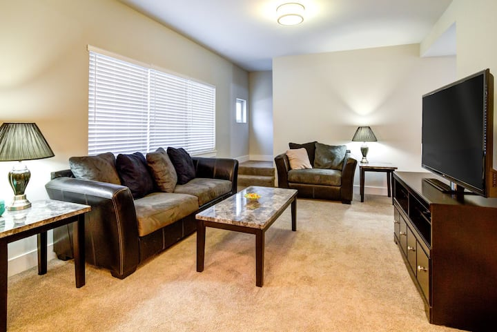 Stay as long as you want   3BR in Austin