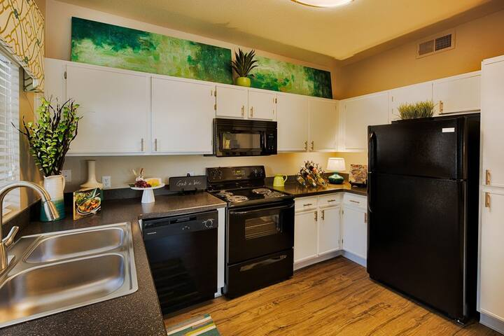Homey place just for you | 1BR in Chandler