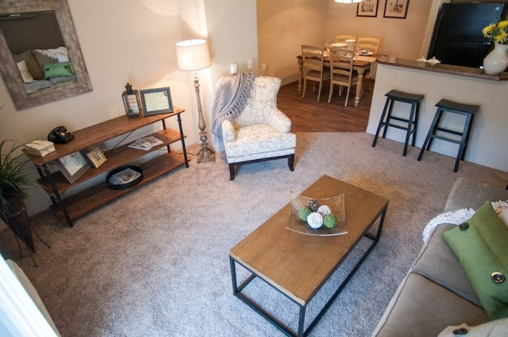 A place to call home | 1BR in Spokane Valley