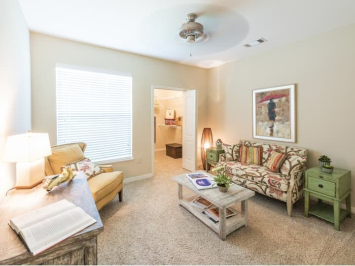 Your home away from home | 1 BR in Destin