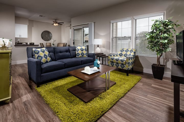 A place to call home | 1BR in Long Beach