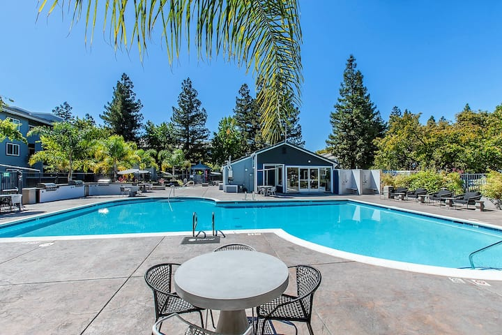 A place of your own   2BR in San Jose