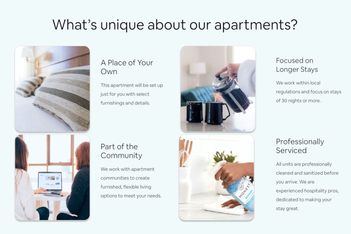 Clean, cozy apartment home | Studio in Oakland