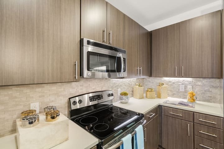Stay as long as you want | 2BR in Katy