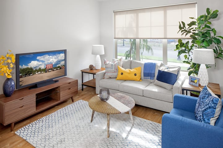 Cozy apartment for you | 2BR in Portland